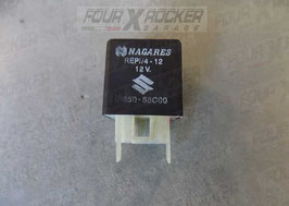 Relè  31850-85C00 NAGARES REPI/4-12 12V Suzuki Samurai 1.3 dal '98
