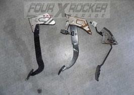 Pedaliera pedale acceleratore - freno - frizione Mitsubishi Pajero Pinin