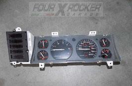 Quadro strumenti tachimetro contachilometri 56007196 Jeep Cherokee XJ 2.5 td fino al '96
