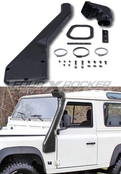 SNORKEL LAND ROVER DEFENDER 1