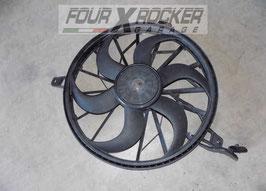 Elettroventola radiatore aria condizionata A/C 52079528 Jeep Grand Cherokee WJ 99-04