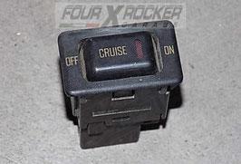 Pulsante interruttore comando CRUISE CONTROL Mitsubishi Pajero 2 GLS - 5 porte