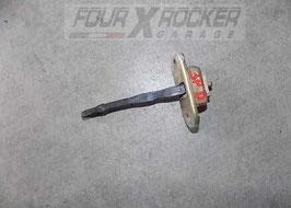Tirante SX / DX sportello portiera anteriore Mitsubishi Pajero 2'serie