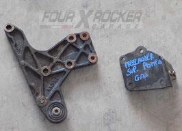 Supporto pompa gasolio Land Rover Freelander 2.0 diesel 97/01
