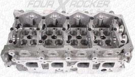 Testata motore nuda Nissan Navara D22 2.5Di 02-08 / tipo motore YD25