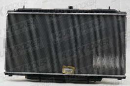 RADIATORE RAFFREDDAMENTO MOTORE NISSAN PATROL GR Y61 3.0     /    FXRRP58548