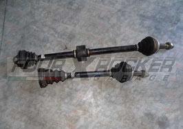 Semiasse con giunto anteriore DX / SX  DR5 1.6 16v dal 2007 al 07-2014