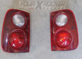 Fanale stop posteriore DX / SX Land Rover Freelander 2.0 diesel 97/01