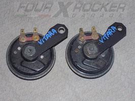 Coppia clacson Suzuki Vitara 96-98 - tipo 1