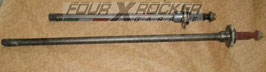 Semiassi posteriori DX / SX Range Rover P38