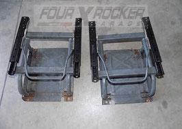 Base sedile + corsia anteriore Land Rover Discovery 1 5 porte