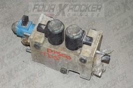 Gruppo valvola aria controllo sospensioni pneumatiche DELPHI 1050 RVH100012 Land Rover Discovery 2 TD5