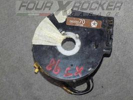 Unità contatto strisciante elettronica airbag Jeep Cherokee XJ 97/01