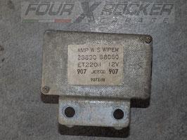 Relè modulo relay Amp W/S Wiper 28890 B8060  Nissan Patrol TR 2.8 TD Safari