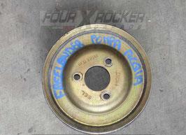 Puleggia pompa acqua Land Rover Freelander 2.0 diesel 97/01