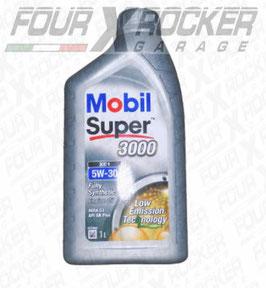 OLIO MOTORE 1L MOBIL SUPER 3000 XE1 5W-30