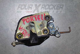 Serratura chiusura scontro elettrica cofano portellone posteriore Suzuki Vitara - modello cabrio