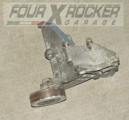 Staffa supporto pompa idroguida - alternatore 2245747 Range Rover 2 P38 2.5td BMW
