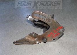 Supporto piastra attacco pompa idroguida 8953001768 Jeep Cherokee XJ 2.1td