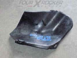 Cover protezione Tubo immissione carburante Nissan Terrano 2 / Ford Maverick 3p