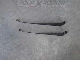 Coppia aste tergicristallo anteriore Nissan Terrano 2 / Ford Maverick 3p