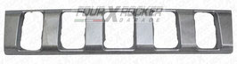 CORNICE CROMATA GRIGLIA MASCHERINA RADIATORE SUZUKI JIMNY dal '12 / FXR-99000990C5006