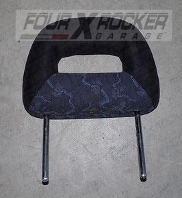 Poggia testa sedili Nissan Terrano 2 3 porte 97-99