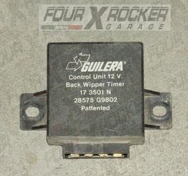 Relè modulo centralina tergicristallo posteriore Back Wiper Timer 28575 G9802 Nissan Patrol TR