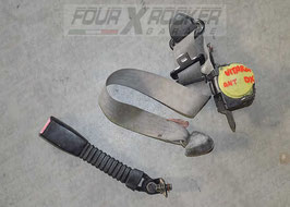 Cintura di sicurezza anteriore DX Suzuki Vitara 3 porte cabrio - tipo 2