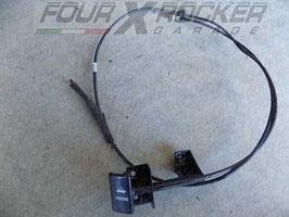 Manettino + filo apri cofano motore Jeep Cherokee XJ  97/01