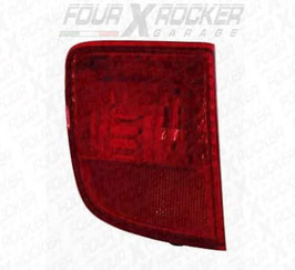 FANALE STOP RETRONEBBIA ROSSO TOYOTA LAND CRUISER SERIE 200 dal '12