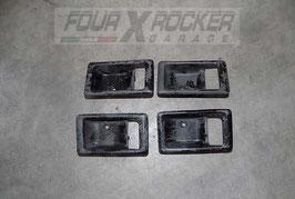 Cover maniglia apriporta interna Land Rover Discovery 1 200tdi