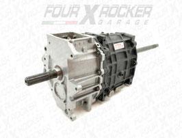 SCATOLA CAMBIO R380 REVISIONATA LAND ROVER DEFENDER 300TDI / FXR-RSTRC103160E