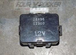 Relè Controller Assy Transfer 28495 02J00 12v Nissan Patrol GR Y60