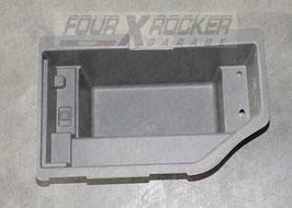 Cassetto vano portaoggetti pannello posteriore SX Nissan Patrol GR Y61  3 porte