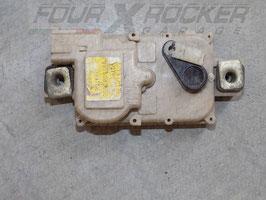 Attuatori chiusure centralizzate portiere anteriori Nissan Terrano 1 ' Serie