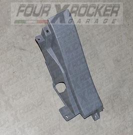 Cover finale laterale DX cruscotto 68108 0f000 Nissan Terrano 2 97-99