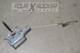 Leva selettore marce cambio - riduttore Range Rover 2 P38 2.5td BMW - cambio automatico