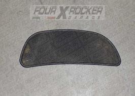 Tappettino cover protezione cruscotto in gomma Nissan Terrano 2 97-99