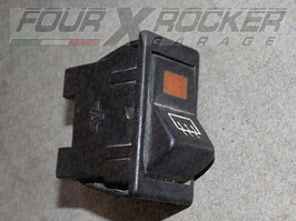Tasto pulsante interruttore sbrina lunotto Suzuki SJ 1'serie - ts0008