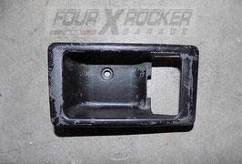 Cover maniglia apriporta interna portellone posteriore Land Rover Discovery 1 200tdi
