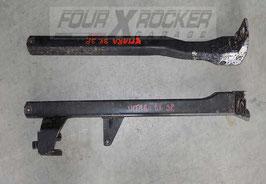 Supporto staffe radiatore motore Suzuki Vitara 1.6