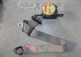 Cintura di sicurezza anteriore DX Suzuki Vitara 3 porte cabrio - tipo 1
