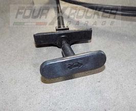 Manettino + cavo apri cofano motore Suzuki Vitara 3 porte