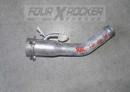 Tubo imbocco immissione carburante Range Rover Classic 2.4td