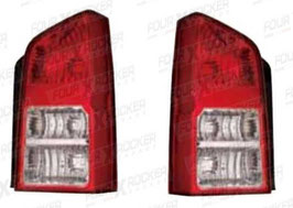 FANALE STOP POSTERIORE  BIANCO / ROSSO NISSAN PATHFINDER '05