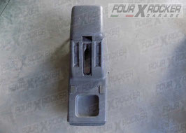 Console portaoggetti centrale Nissan Terrano 2 - 3 porte modello MAVERICK
