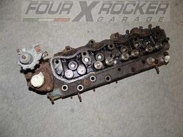 Testata motore Land Rover serie 3 2.3D