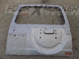 Portellone posteriore Mitsubishi Pajero 1'serie -  senza lunotto
