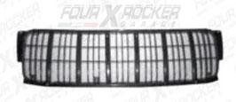 GRIGLIA MASCHERINA RADIATORE INTERNA NERA JEEP GRAND CHEROKEE WJ 99-01 / RS-5FT35DX9